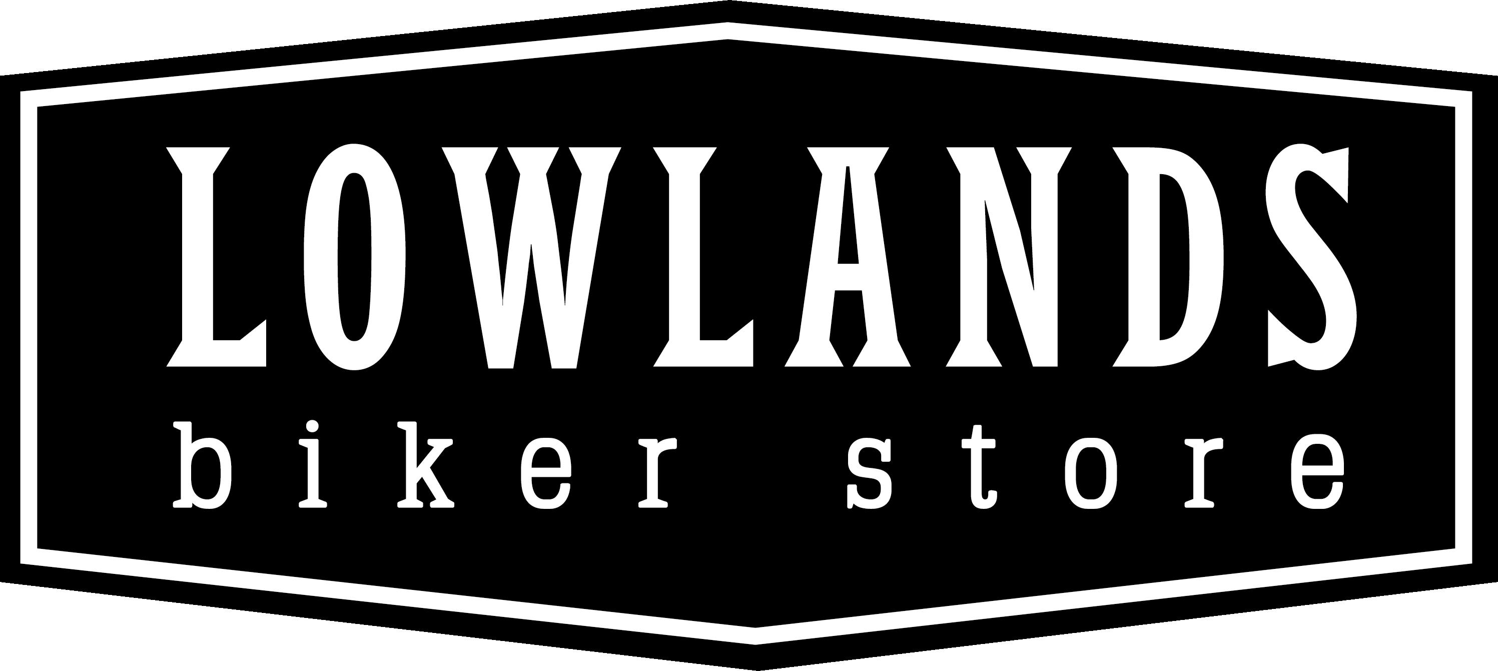 Lowlands Biker Store Webshop